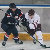 3.8.2016 Praha ČR/ sport/ hokej/ HC SPARTA PRAHA - HC SLOVAN BRATISLAVA/ Foto Cpa