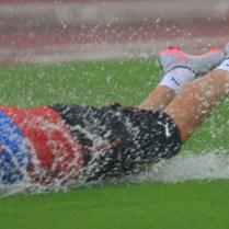 29.8.2016 Praha ČR sport/ fotbal/ reprezentace trenink/ před Armenii a Severnim Irskem foto CPA
