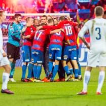 V Plzni dne 23. října 2016 se v plzeňské Doosan Aréně odehrál zápas 11. kola 1 liga ePojištění.cz mezi celky FC Viktoria Plzeň a AC Sparta Praha. ROMAN TUROVSKÝ