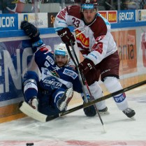 29.11.2016 Praha / ČR / sport/ hokej / Tipsport extraliga / foto CPA