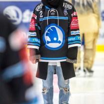 V neděli 4. prosince 2016 se v plzeňské Home Monitoring Aréně odehrál hokejový zápas 27. kola TipSport Extraligy ledního hokeje mezi celky HC Škoda Plzeň a Bílí Tygři Liberec. ROMAN TUROVSKÝ