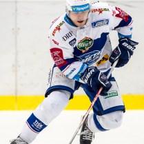 V úterý 20. prosince 2016 se v plzeňské Home Monitoring Aréně odehrál hokejový zápas 30. kola TipSport Extraligy ledního hokeje mezi celky HC Škoda Plzeň a HC Kometa Brno. ROMAN TUROVSKÝ