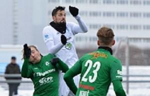 Boleslav - Jablonec Tipsport liga