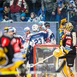 V pátek 6. ledna 2017 se v plzeňské Home Monitoring Aréně odehrál hokejový zápas 36. kola TipSport Extraligy ledního hokeje mezi celky HC Škoda Plzeň a HC VERVA Litvínov. ROMAN TUROVSKÝ