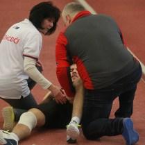 11.2.2017/ČR/Praha/ Sport/ Atletika/ MČR víceboje/ Foto CPA