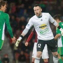 19.2.2017 CR/PRAHA/ Sport/ fotbal/ AC Sparta Praha/ Bohemians Praha 1905/ fotbalova liga/ Foto:CPA