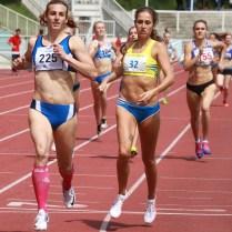13.5.2017 Praha/sport/atletika/ extraliga/ foto CPA