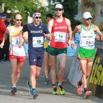 21.5.2017 Podebrady / sport/ atletika / European race walking cup /Evropsky pohar v chuck/ FOTO CPA