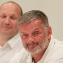 11.7.2017 Praha / sport/ plavani/ TK plavcu k sampionatu v Budapesti FOTO CPA