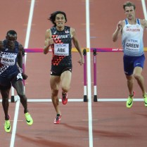 7.8.2017 Londyn / sport / atletika / MS Atletika/ foto CPA