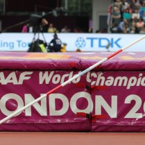 11.8.2017. Londyn/ sport/ atletika/ MS Londyn/ Foto CP