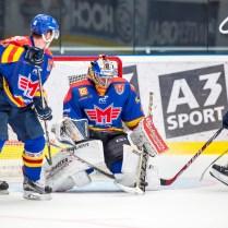 V úterý 8. srpna 2017 se v plzeňské Home Monitoring Aréně odehrál přátelský hokejový zápas mezi celky HC Škoda Plzeň a ČEZ Motor České Budějovice. ROMAN TUROVSKÝ