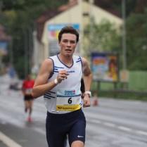 24.9.2017 Praha / sport/ atletika/ /121. B?chovice - Praha / FOTO CPA