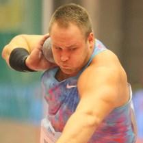 25.1.2018 Ostrava / sport/ atletika/ Czech Indoor Gala FOTO CPA