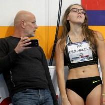17.1.2018/Nehvizdy / sport / atletika/ FOTO CPA