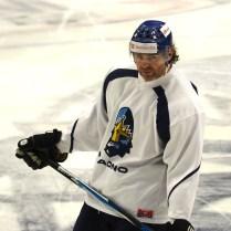 1.2.2018 Kladno / sport / hokej / Jaromir Jagr/ Navrat na Kladno. Foto CPA