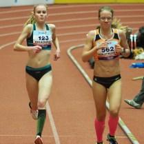 24.2.2018 Ostraa / sport / atletika / MCR v atletice juniori / FOTO CPA