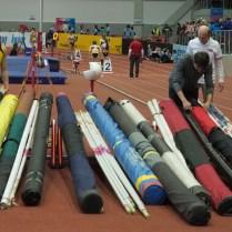 25.2.2018 Ostraa / sport / atletika / MCR v atletice juniori / FOTO CPA