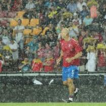 9.6.2018 / Praha / sport / fotbal/ rozlucka Tomas Rosicky/ FOTO CPA