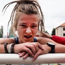 24.6.2018 Praha / sport / atletika / mistrovství ?eské republiky junior? a dorostu. Barbora Malikova FOTO CPA