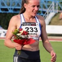 18.7.2018 Tabor / sport / atletika / Velka cena Tabora / FOTO: CPA