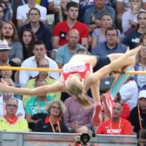10.8.2018 / Berlin / sport / atletika / ME atletika Berlin/ FOTO: CPA