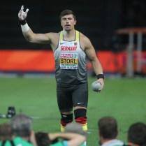 7.8.2018 / Berlin / sport / atletika / ME atletika Berlin/ FOTO: CPA