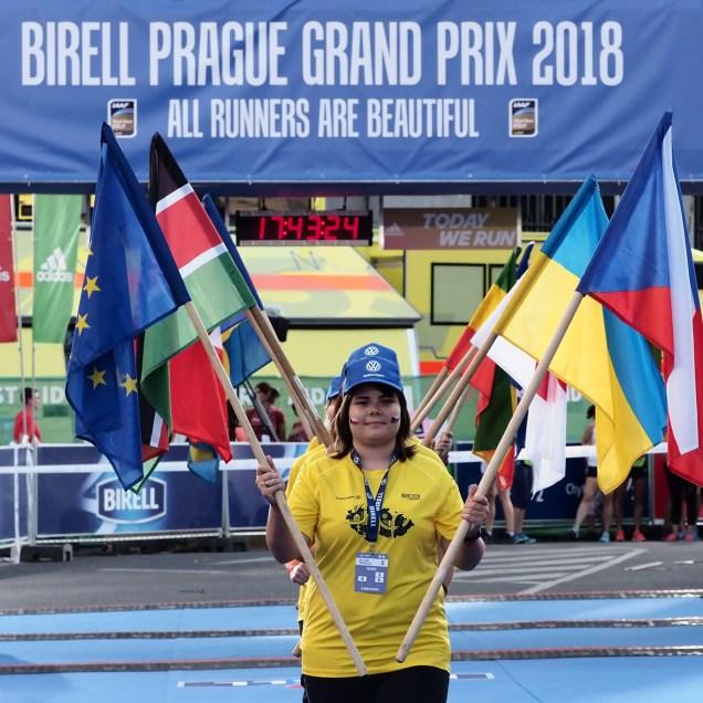 Birell GRAND PRIX Praha foto CPA