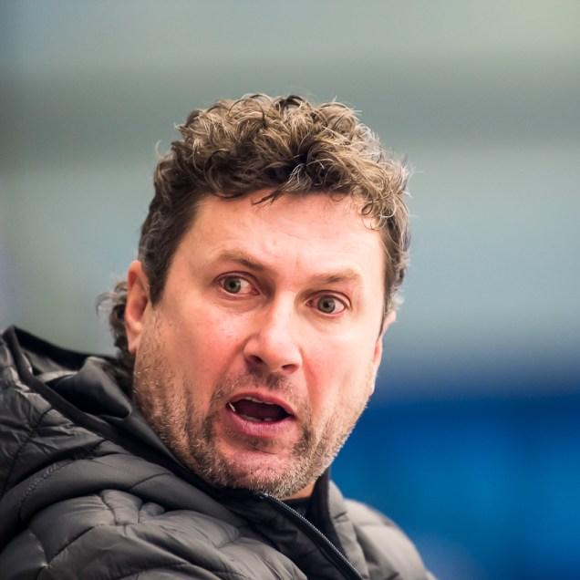 V neděli 14. října 2018 se v Chomutovské Rocknet Aréně odehrál hokejový zápas 10. kola TipSport Extraligy ledního hokeje mezi celky Piráti Chomutov a PSG Berani Zlín. ROMAN TUROVSKÝ