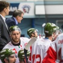 V úterý 20. listopadu 2018 se v plzeňské Home Monitoring Aréně odehrál hokejový zápas Champions Hockey League mezi celky HC Škoda Plzeň a HC Bolzano. ROMAN TUROVSKÝ
