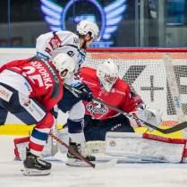 V pátek 4. ledna 2019 se v plzeňské Home Monitoring Aréně odehrál hokejový zápas 32. kola TipSport Extraligy ledního hokeje mezi celky HC Škoda Plzeň a HC Dynamo Pardubice. ROMAN TUROVSKÝ