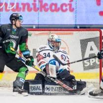 V pátek 11. ledna 2019 se v plzeňské Home Monitoring Aréně odehrál hokejový zápas 34. kola TipSport Extraligy ledního hokeje mezi celky HC Škoda Plzeň a BK Mladá Boleslav. ROMAN TUROVSKÝ