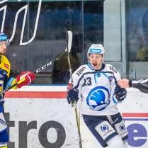 Ve středu 20. února 2019 se v plzeňské Home Monitoring Aréně odehrál hokejový zápas 46. kola TipSport Extraligy ledního hokeje mezi celky HC Škoda Plzeň a PSG Berani Zlín. ROMAN TUROVSKÝ