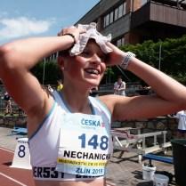 01.06.2019 MCR atletika viceboje Zlin. PHOTO BY CPA