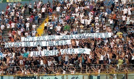 Curva Sud Brescia
