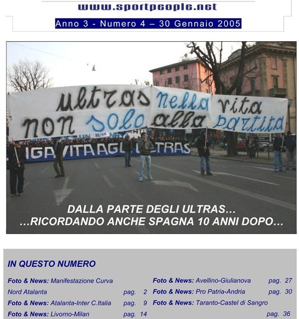 Copertina n° 2005-04