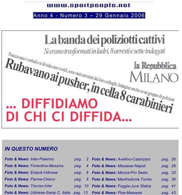 Copertina n° 2006-03
