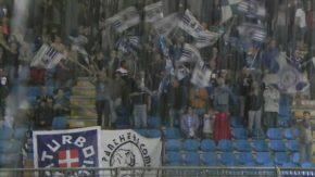Videotifo: Como-Vicenza, Lega Pro 1 girone A 2013/14