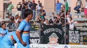 Videotifo: Lupa Roma-Sora 2-0, Serie D/G 2013/14