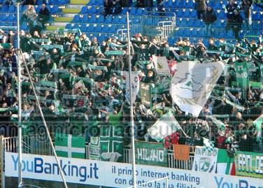 Novara-Avellino 2-1, Serie B 2013/14