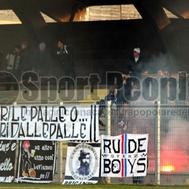Pignola-Vultur Rionero 0-1, Eccellenza Lucana 2013/14