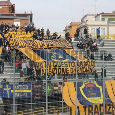 Viterbese-Rieti 1-0, Eccellenza Laziale 2013/14