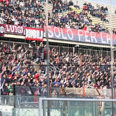 Taranto-Manfredonia 1-2, Serie D/H 2013/14