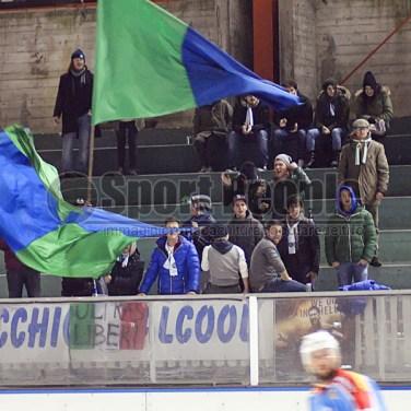 Como-Chiavenna 5-2, Serie B hockey 2013/14