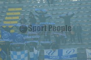 Rimini-Delta Porto Tolle 2-1, Lega Pro 2/A 2013/14