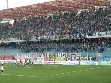 Cesena-Reggina 3-1, Serie B 2013/14