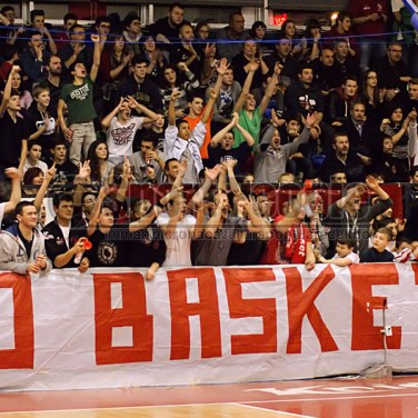 Legnano Knights-Fortitudo Bologna 71-59, Coppa Italia DNB 2013/14