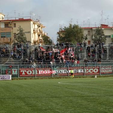 Turris-Taranto 3-1, Serie D/H 2013/14