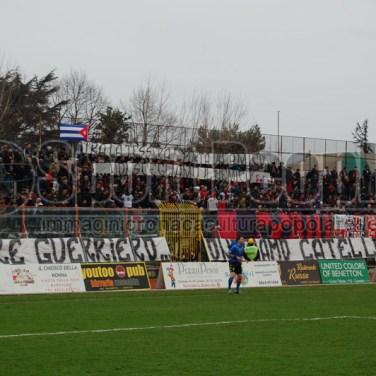 Casertana-Ischia 2-1, Lega Pro 2/B 2013/14