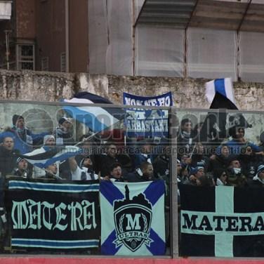 Turris-Matera 0-1, Serie D/H 2013/14